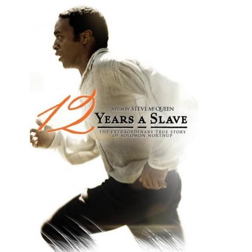 فیلم سینمایی دوازده سال بردگی