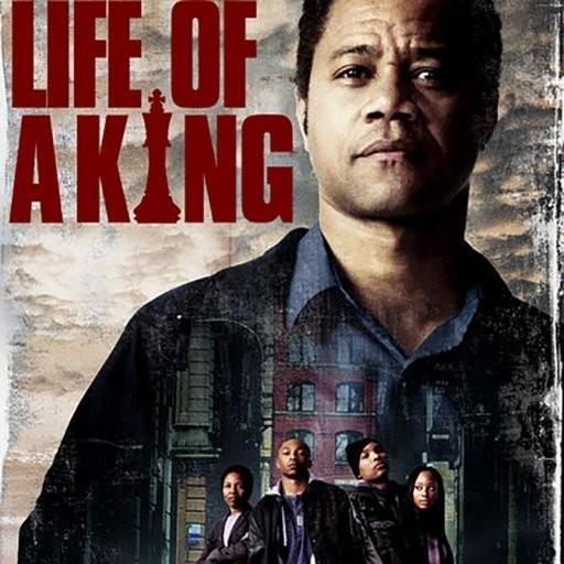 فیلم سینمایی دوران  زندگی یک پادشاه