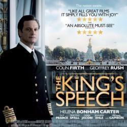 فیلم سینمایی سخنرانی پادشاه