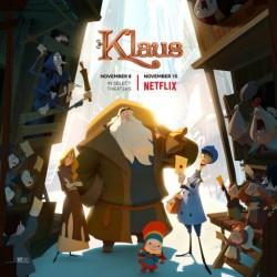انیمیشن کلاوس