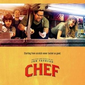 فیلم سینمایی سرآشپز