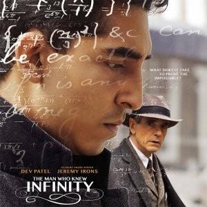 فیلم سینمایی مردی که بی نهایت را میدانست