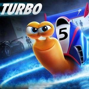 انیمیشن توربو
