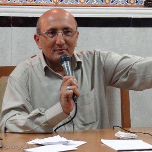 سمینار دلایل عدم تحول دکتر شاهین فرهنگ