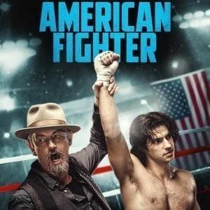 فیلم سینمایی مبارز آمریکایی