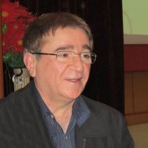 سمینارنکته های موفقیت در زندگی دکتر انوشه