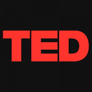 سخنرانی تد 8