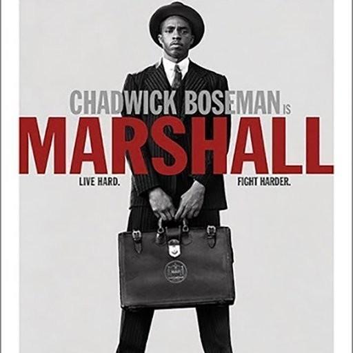 فیلم سینمایی مارشال