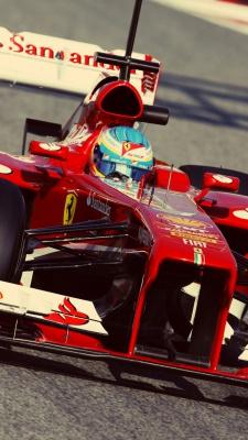 قرمز-مسابقه-مسابقه اتوموبیل رانی-ماشین-ماشین مسابقه