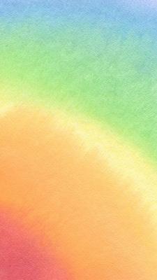 رنگی-رنگین کمان-طیف رنگ