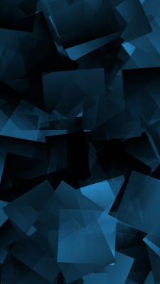 آبی-مشکی-سیاه