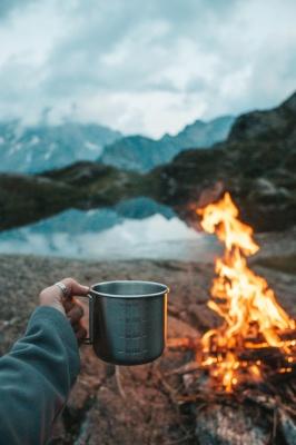 کمپ-چایی