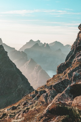 کوهستان-کوه