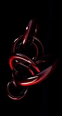 حلقه-قرمز-مشکی-سیاه