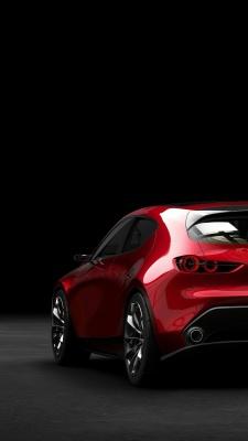 ماشین-قرمز