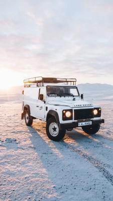 سفید-ماشین