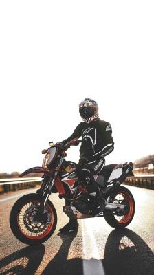موتور سواری-موتور