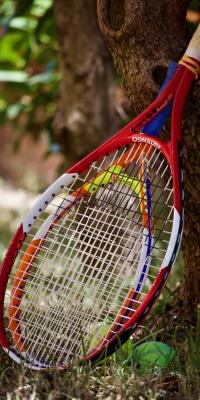 تنیس-راکت