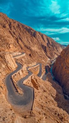 جاده-کوه