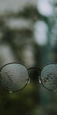 عینک-قطره