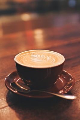 فنجان-قهوه ای-کافی-کافی میکس-نوشیدنی