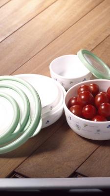 گوجه-گوجه فرنگی