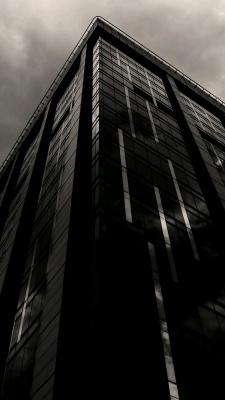 ساختمان-سیاه و سفید