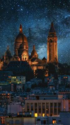 معماری باستانی-معماری تاریخی-شب-شهر