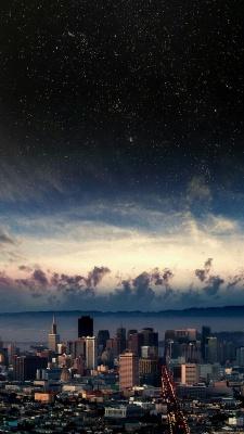 شهر-ساختمان-ستارگان