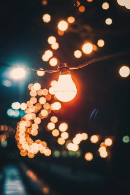 ریسه لامپ-ریسه