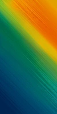 طیف-طیف رنگ