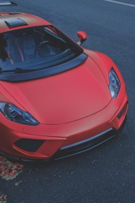 قرمز-ماشین