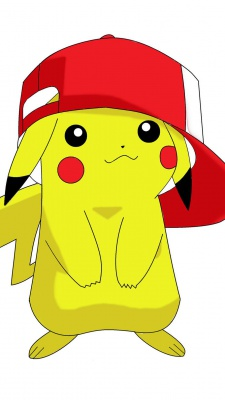 زرد-کاراگاه پیکاچو