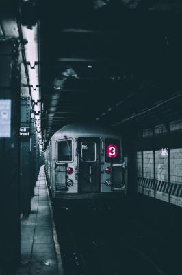 قطار-ترن-مترو
