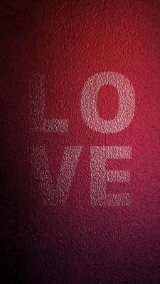 قرمز-عاشقانه
