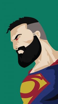 سبز-سوپرمن