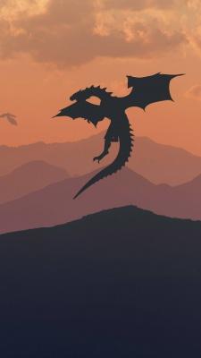 اژدها-کوه-مشکی-سیاه