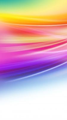 رنگی-طیف رنگ
