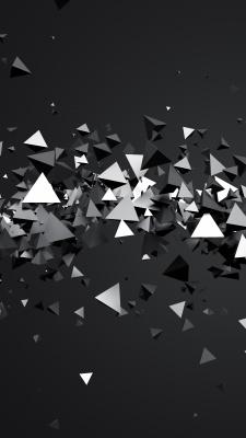 مثلث-مشکی-دودی