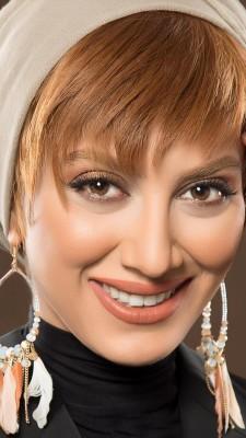 مونا فرجاد-بازیگر ایرانی