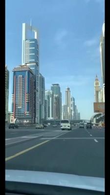 دبی-شهر-ساختمان