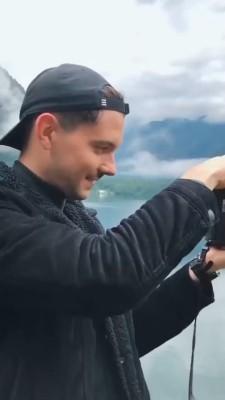 عکاسی-دریاچه-شهر-کوه-فیلمبرداری
