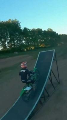 موتور سواری-ورزشی